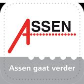 Assen Installatietechniek icon
