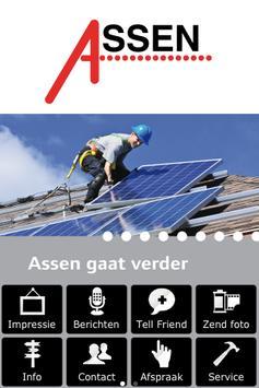 Assen Installatietechniek apk screenshot