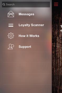 Apache Scanner apk screenshot
