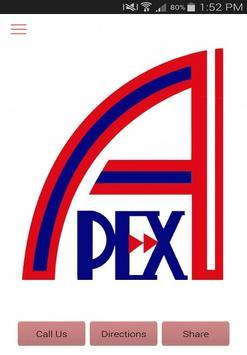 Apex Advisory Group (IPPFA) apk screenshot