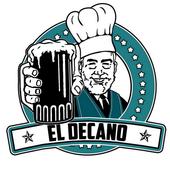 El Decano Bar icon