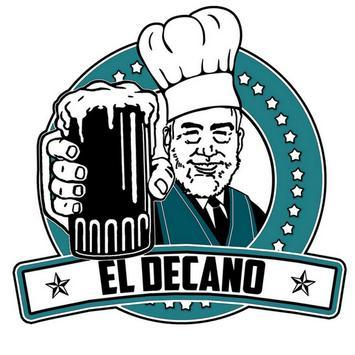 El Decano Bar poster