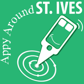 Appy Around St. Ives icon