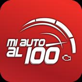 Mi Auto al 100 icon