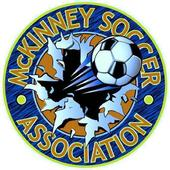 McKinney Soccer Association icon