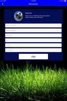 McKinney Soccer Association screenshot 3