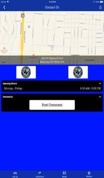 McKinney Soccer Association screenshot 11