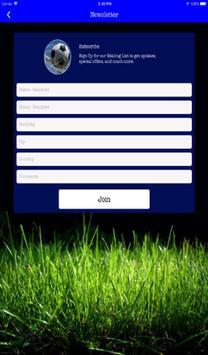 McKinney Soccer Association screenshot 13