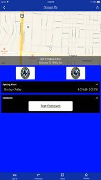 McKinney Soccer Association screenshot 6