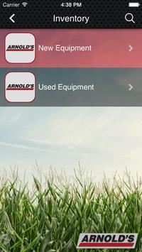 Arnold's, Inc. screenshot 2