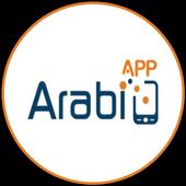 Arabi Media Group icon
