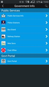 Araku LocalHub apk screenshot