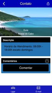 Arraial do Cabo apk screenshot