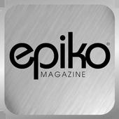 Epiko icon
