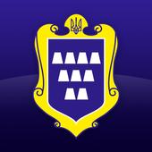 Drohobych icon