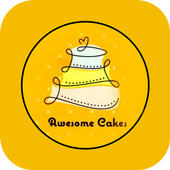 Awesome Cakes icon