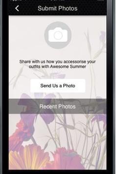 Awesome Summer apk screenshot