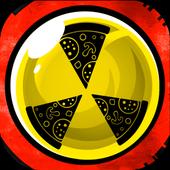 Atomic Pizza icon