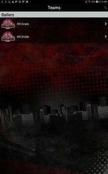 A-Town Ballers apk screenshot
