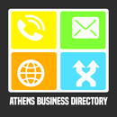 Athens Business Directory APK