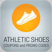 Athletic Shoes Coupons-I'm In! icon