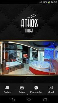 Athoss Motel poster