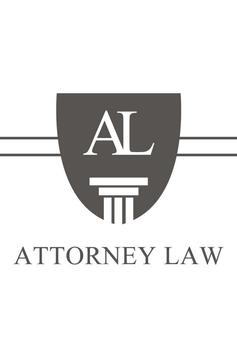 Attorney Law poster