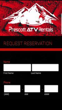ATV Rentals apk screenshot