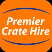 Premier Crate Hire icon