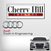 Audi of Cherry Hill icon
