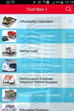 Aussie Property screenshot 1