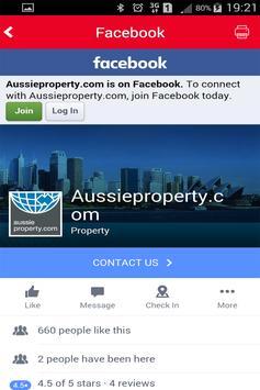 Aussie Property screenshot 4