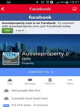 Aussie Property screenshot 8