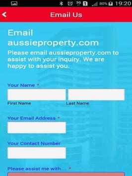 Aussie Property apk screenshot