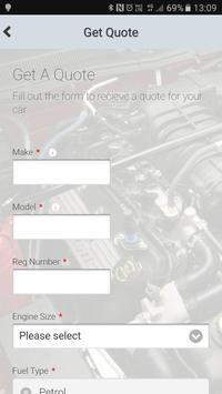 Auto Direct screenshot 1