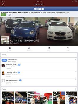 Auto Inn screenshot 4