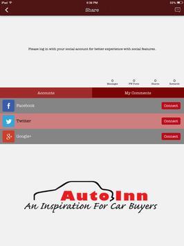Auto Inn screenshot 5