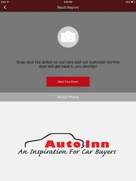 Auto Inn screenshot 1