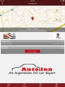 Auto Inn screenshot 3