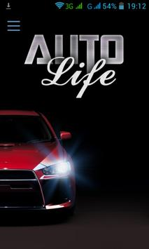 Autolife70 poster