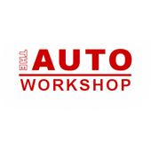 The Auto Workshop icon