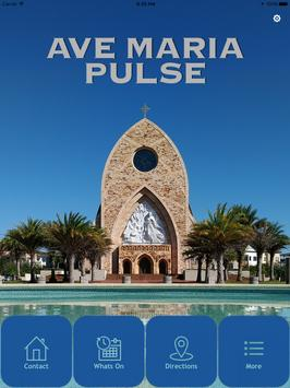 Ave Maria Pulse apk screenshot