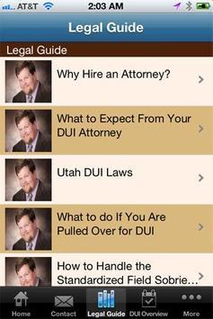 Ayres Law Firm screenshot 3