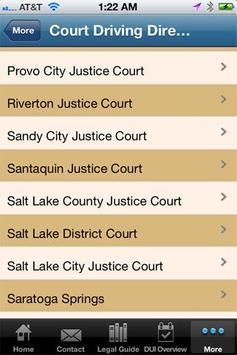 Ayres Law Firm screenshot 4