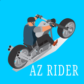 AZ Motorcycle Riders Assistant icon