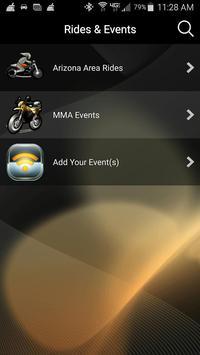 AZ Motorcycle Riders Assistant screenshot 4