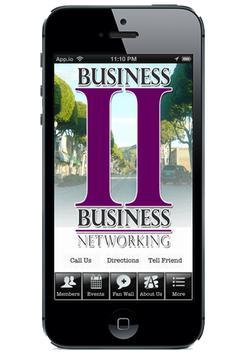 B2B Networking Club apk screenshot