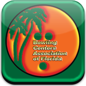 Bowling Centers Florida BCAF icon