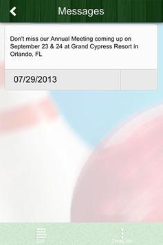 Bowling Centers Florida BCAF apk screenshot