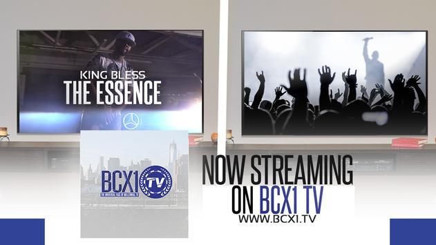 BCX1TV apk screenshot